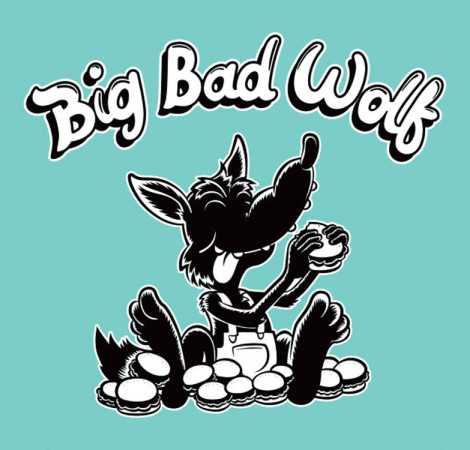 Big Bad Wolf Kids