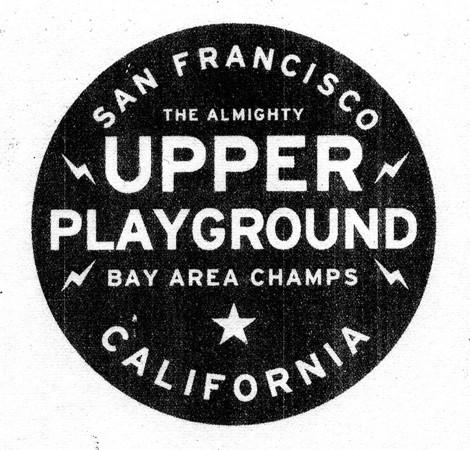 Upper Playground: Circle