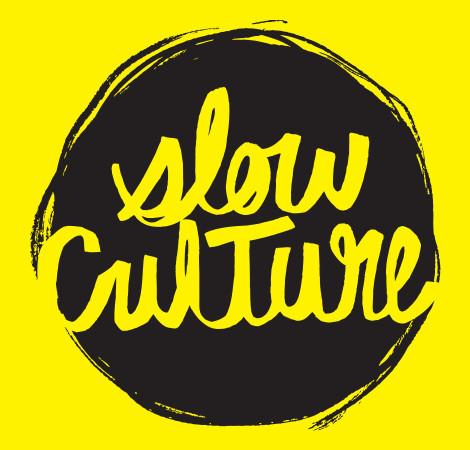 slow Culture logo